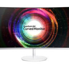 Samsung LC27H711QENXZA CH711 Series Curved 27-Inch QHD Monitor 2560x1440 (2017