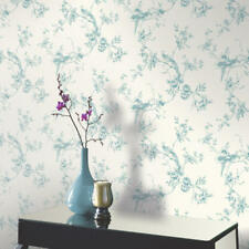 Arthouse 425003 Chinoise Wallpaper Teal 53 Cm X 10.05 M