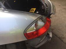 Porsche Boxster 986 Rear Light LEFT -  Boxster Clear Rear Lamp LEFT -  986  VU53