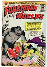 Forbidden Worlds #132, Very Good Condition*