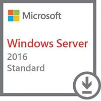 Windows Server 2016 Standard 64Bit Genuine Activation License