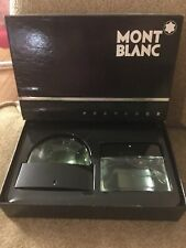 Presence Cool by Mont Blanc Gift Set for Men (2.5 oz EDT Spray + 2.5 oz After Sh