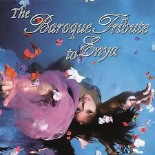 The Baroque Tribute to Enya ( 1 CD ) Brand New -Oct-2004, Vitamin Records (USA))