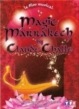 Magic Marrakech + 1 Cd Audio DVD NEUF SOUS BLISTER