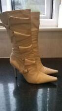 River Island Textile Stiletto Boots for Women