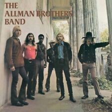 THE ALLMAN BROTHERS BAND Double LP Vinyl NEW 2016