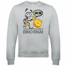 Men's Bingo Dino DNA Sweatshirt