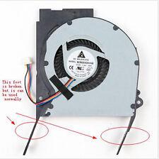 For Asus u36 u36j u36jc u36s u36sg BDB05405HHB CPU Cooling Fan Notebook M2504 QL
