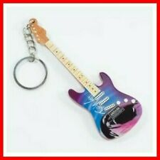 PINK FLOYD The WALL - PORTE CLE GUITARE ! David Guilmour Roger Watters Rock prog