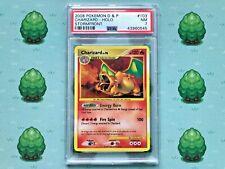 Pokemon - Charizard - 103/100 - PSA7 - Stormfront - Secret Rare