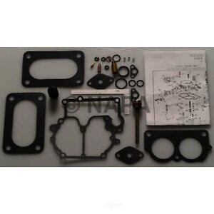 Carburetor Repair Kit-SOHC, Eng Code: 3AC NAPA/ECHLIN FUEL SYSTEM-CRB 21313A