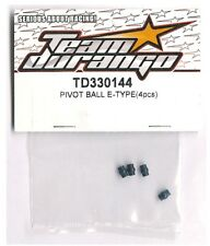 RC Team Durango TD330144 PIVOT Ball E-Type DESC410v2 1/10 Electric 4WD SC TRUCK