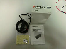 New Keyence LV-21 Laser Sensor