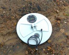 "Detech 15"" Coil Super Deep Spiral Plus Mono Technology for Minelab SD / GP / GPX"
