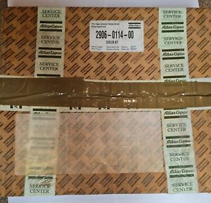 Atlas Copco Cooler Kit 296-0114-00