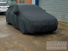 Ford Focus & RS MK1 (includes ST) 1998-2004 SuperSoftPRO Indoor Car Cover