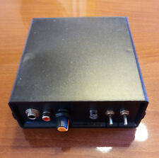 SHORTWAVE 14 MHZ 20 METER BAND LOW POWER CW & AM RADIO TRANSMITTER