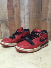 Nike Air Alpha Force ~ men's size 9.5 ~ basketball athletic sneakers  shoes