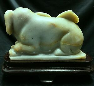 """8 """" Giada Elefante (LX12)"""
