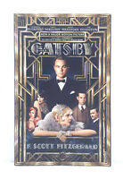 The Great Gatsby by F Scott Fitzgerald Vintage Classics Film tie-in Edition used