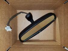 99-08 ACURA TL / CL / MDX REAR VIEW MIRROR AUTO DIMMING INTERIOR
