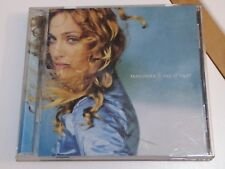 MusicCD4U CD Madonna - Ray of Light Malaysia Press 麦当娜专辑马来西亚版