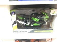NEWRAY NEW RAY NEW-RAY KAWASAKI Z14 Z 14 1:12 moto motocicletta