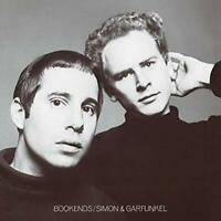 Simon and Garfunkel - Bookends [CD]