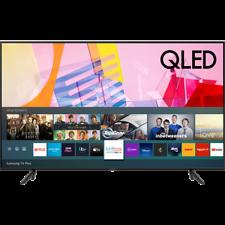 Samsung QE75Q60TA Q60T 75 Inch TV Smart 4K Ultra HD QLED Freeview HD and