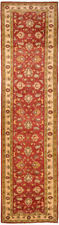 Living Room Hand-Knotted Traditional-European Rugs