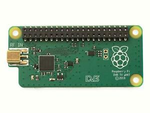 Raspberry Pi Dvb TV Uhat