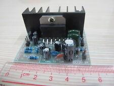 DC 12V 2A 20W HiFi Module Mono Channel Audio Power Amplifier Board