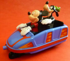 Disney California Screamin' Paradise Pier Ride Die Cast Disneyland Theme Park