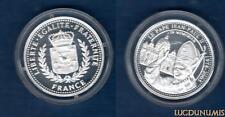 Le Pape Jean Paul II Argent 333% BE Silver France