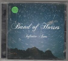 BAND OF HORSES - infinite arms CD