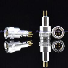 New 10pcs/lot Audio-Technica type tonearm socket connector for PL120 140 LP5 LP2