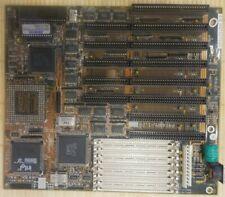 486 motherboard PAT 48PL + 4Mb RAM