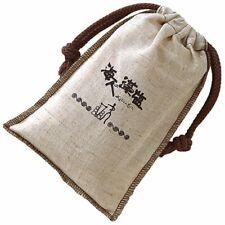 Amabito No Moshio Seaweed Salt with Cloth Bag 300g w/Tracking# form JAPAN F/S