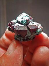 Cuprite Mashamba West Mine Congo Africa