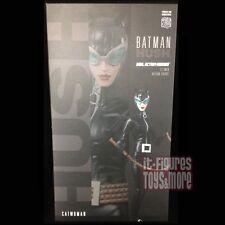 "DC Comics HUSH Catwoman RAH Real Action Heroes 12"" Figure JIM LEE Batman New"