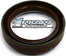 FORD OEM-Engine Crankshaft Crank Seal XW4Z6700AA