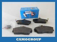 Tabletas Pastillas de Freno Trasero Rear Brake Pad Almera Primera 21008