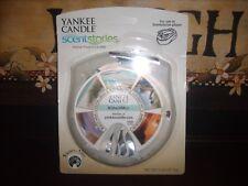 1 BOARDWALK Yankee Candle Scentstories Disc fits Febreze NOS