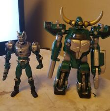 Masked Kamen Rider Ryuki R&M Series 3 Zolda Action Figure Bandai Japan