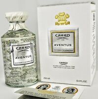 Creed Aventus 250ml / 8.4fl oz EDP Batch 20E01N Authentic & Fast from Finescents