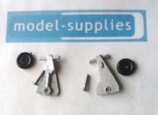 Dinky 718 Hurricane Reproduction Undercarriage Set