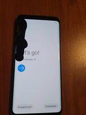 Samsung Galaxy S9 SM-G960 - 64GB - Titanium Gray (Unlocked) (CA)