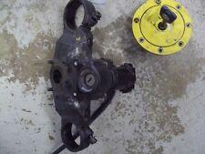 06 07 Honda CBR 1000 RR 1000RR Ignition, Gas Cap & 1 Key C7