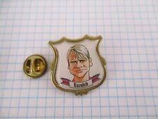 PINS RARE ESCAICH FC BARCELONA BARCA 94-95 SPAIN F.C.B FOOTBALL FCB m1