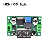 1Pc LM2596 DC-DC buck adjustable step-down Power Supply Converter Module